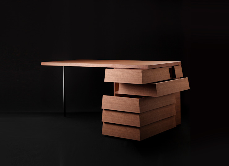 CARTESIA DESK の NOSIGNER
