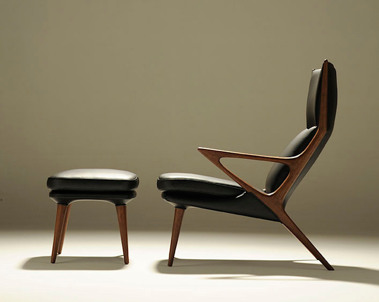 CREER PERSONAL CHAIR の PRIME DESIGN OFFICE