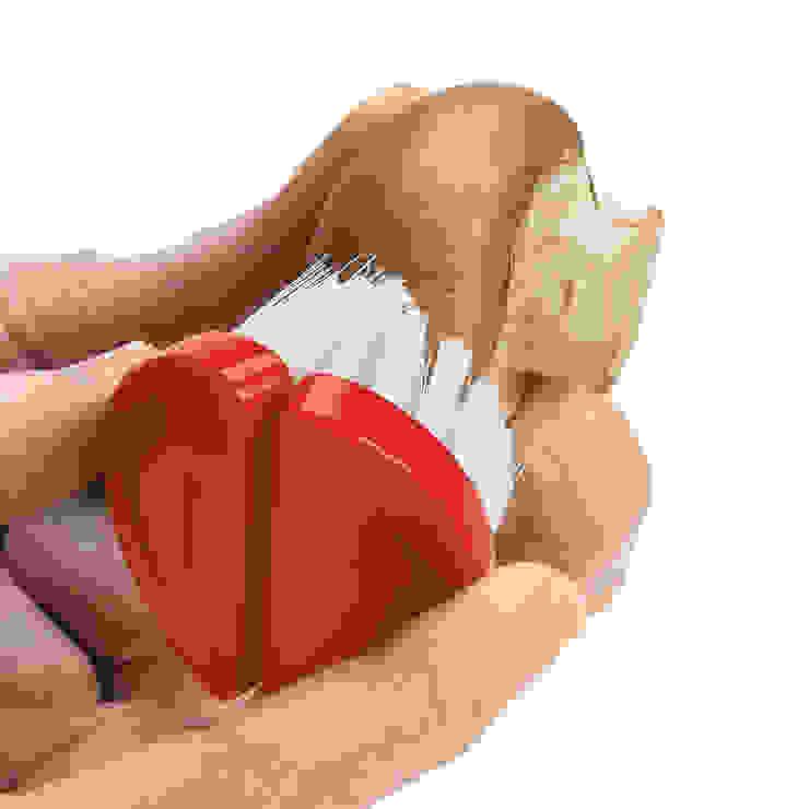 Mushroom Brush par contac