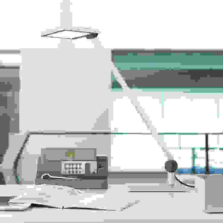 Task Luminaire PARA.MI de Herbert Waldmann GmbH & Co. KG