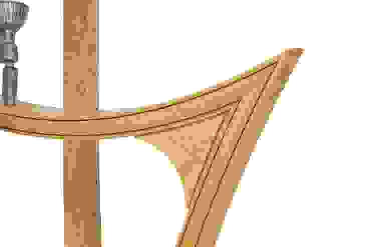 Stehlampe mit einzigartigem Design von yourelement Ausgefallen Holz Holznachbildung