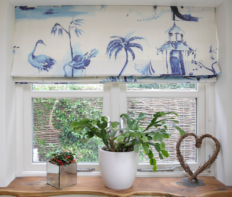 Curtains by Daisy Whitehead Designs