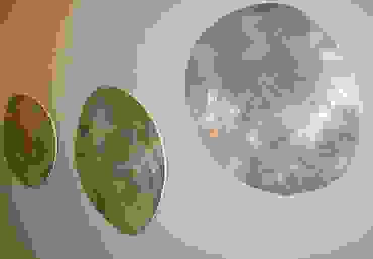 FLUIDITY SERIES: minimalist  by MELANIE GUY, Minimalist