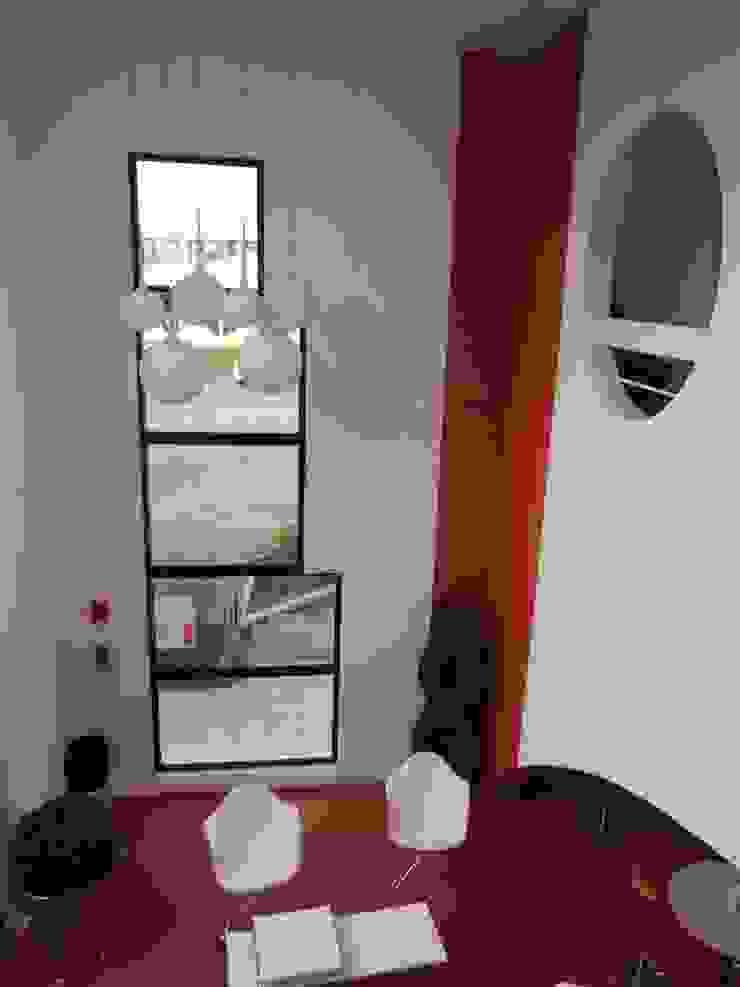 hall par Saga Design Éclectique