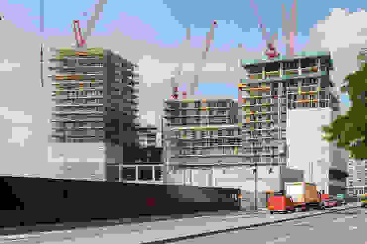 Battersea Developments by Mays Floorplans