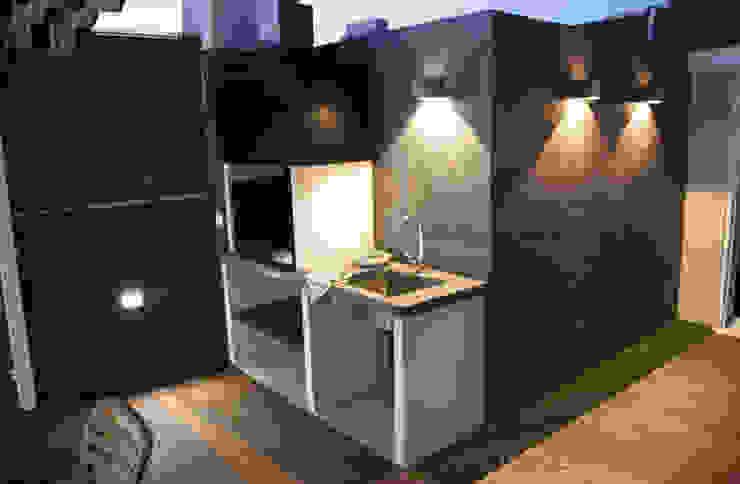 Terrazas: Ideas, imágenes y decoración de Ideas Interiorismo Exclusivo, SLU