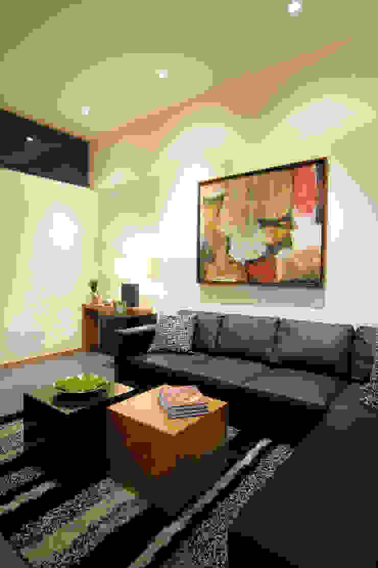 Modern Oturma Odası ARQUIPLAN Modern