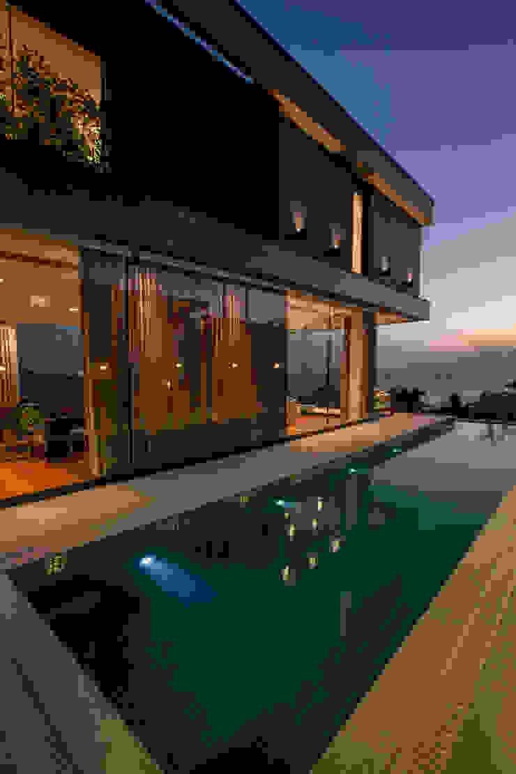 Villa Marinero por MarchettiBonetti+ Moderno