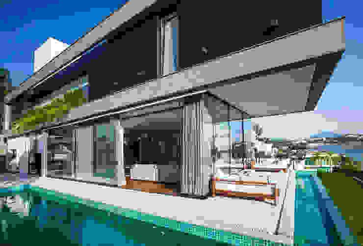 Casa  por MarchettiBonetti+