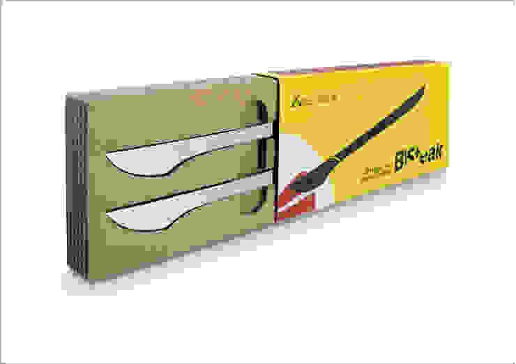 B\STEAK: Il bisturi da cucina di Due Ancore Moderno