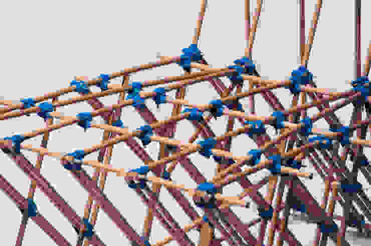 Elastic Chair par MahlerBen Design