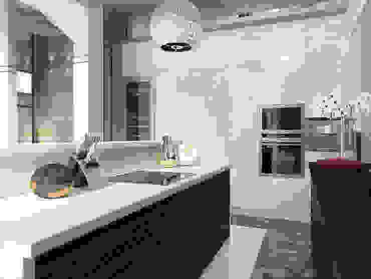 Küche von Katerina Butenko, Klassisch