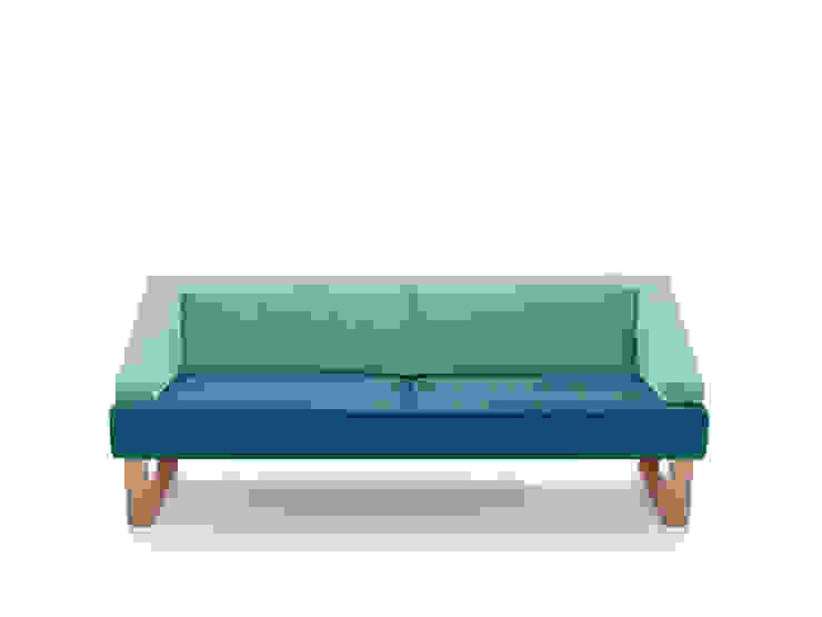 LOOK by Gallega Design de Gallega Design Moderno