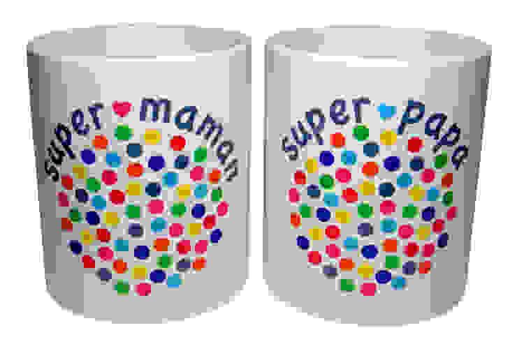 Un mug personnalisé pour tous ceux que vous aimez! par anna's shop
