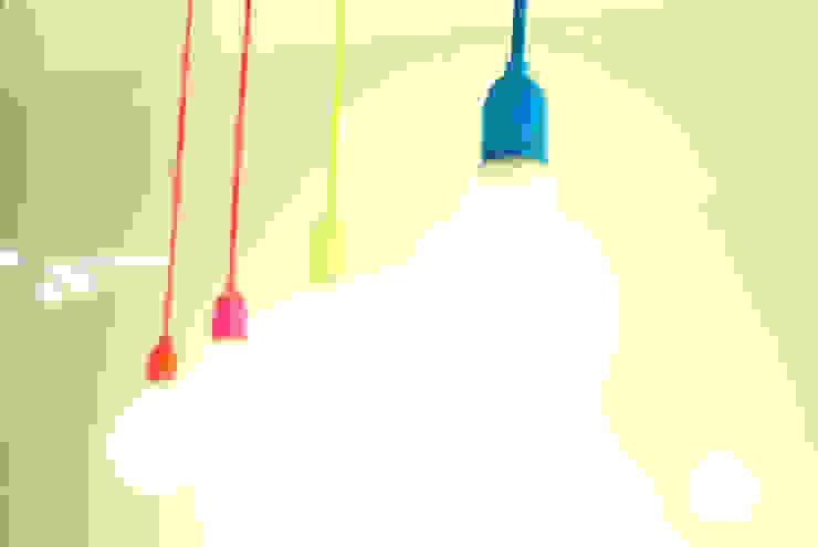 Muscar lights: scandinavian  by Lina Patsiou, Scandinavian
