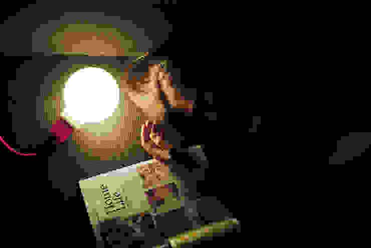 Muscar light: scandinavian  by Lina Patsiou, Scandinavian