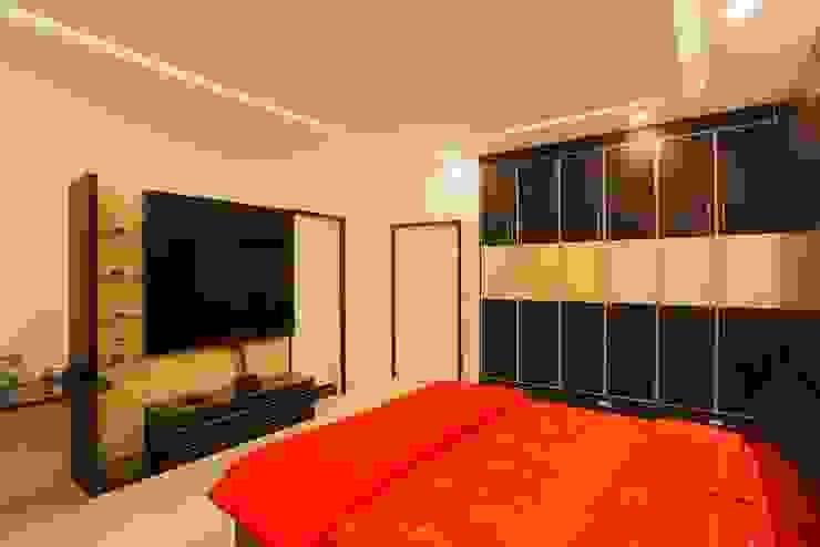 DESIGN5 Modern style bedroom