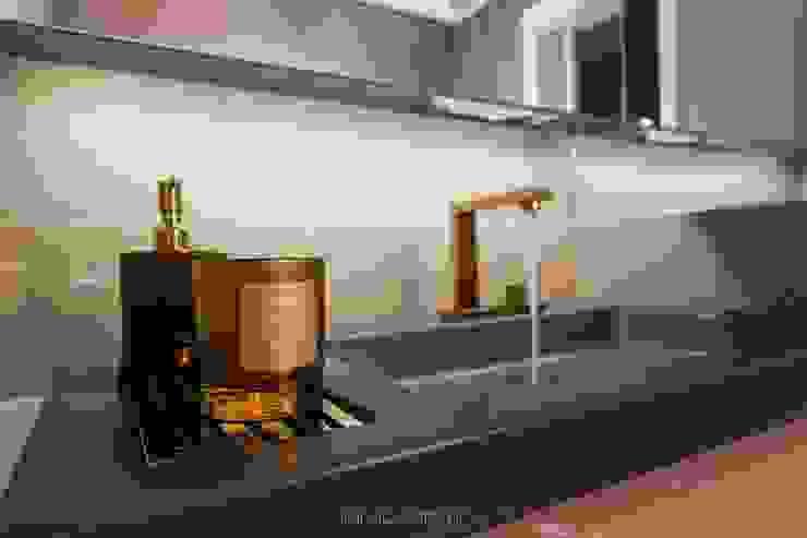 Apartamento Hi-Tech MarchettiBonetti+ Casas