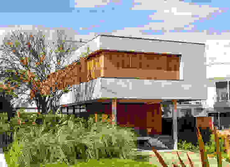 Residência Premiê Casas por MarchettiBonetti+