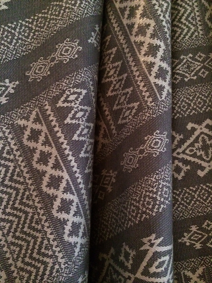 ARABICA :: Charcoal: eclectic  by Julia Brendel Limited, Eclectic
