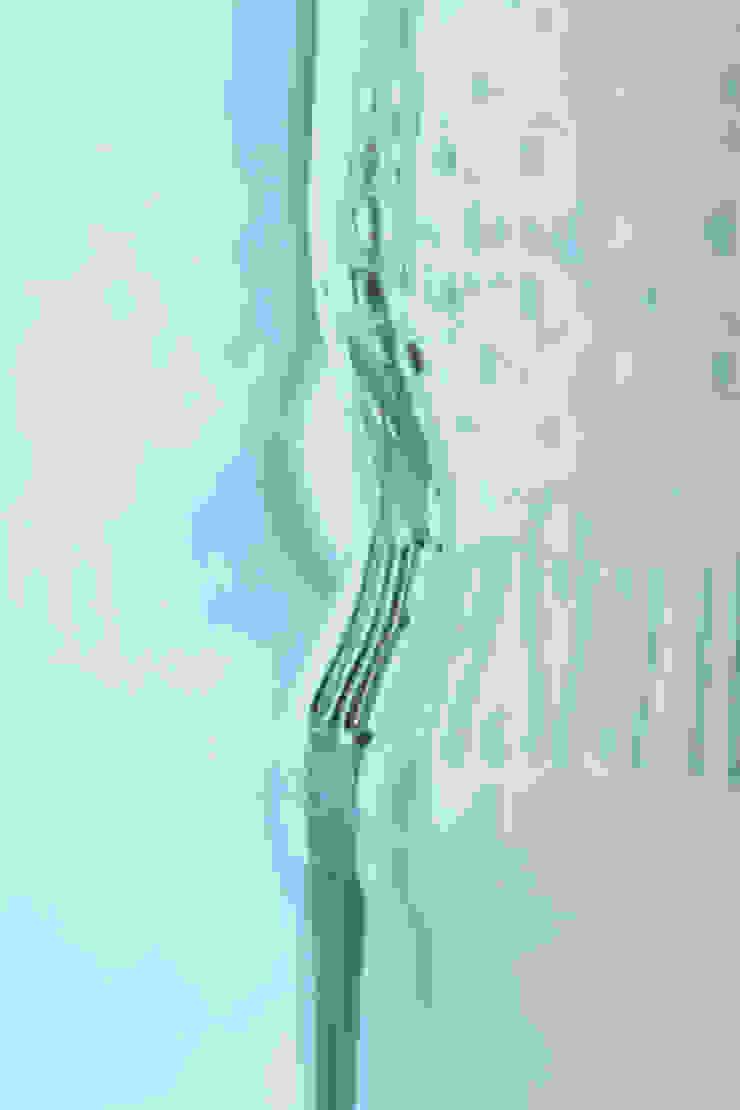 SAMESAME Details von SAMESAME upcycled glass products