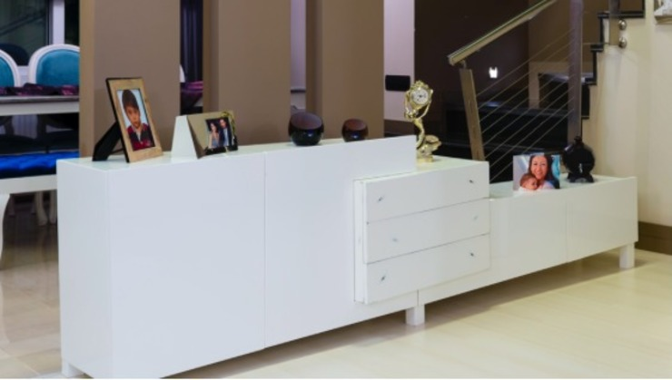 Dubo by Hconcept Interiors London Ltd.