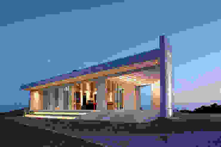Case in stile  di Boa Arquitetura