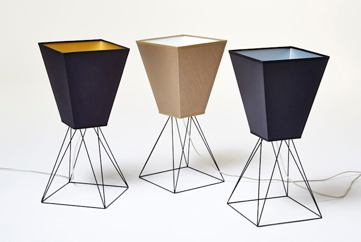 Hikari Table Lamp の JunGobron