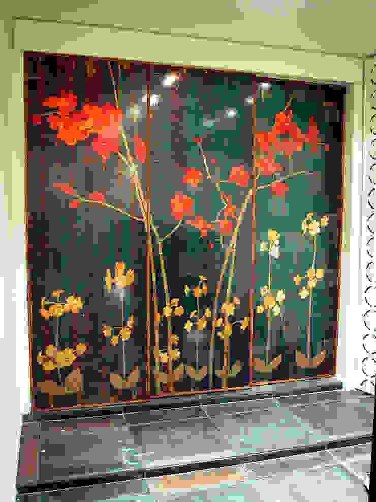 ORCHIDEE par ULGADOR Moderne