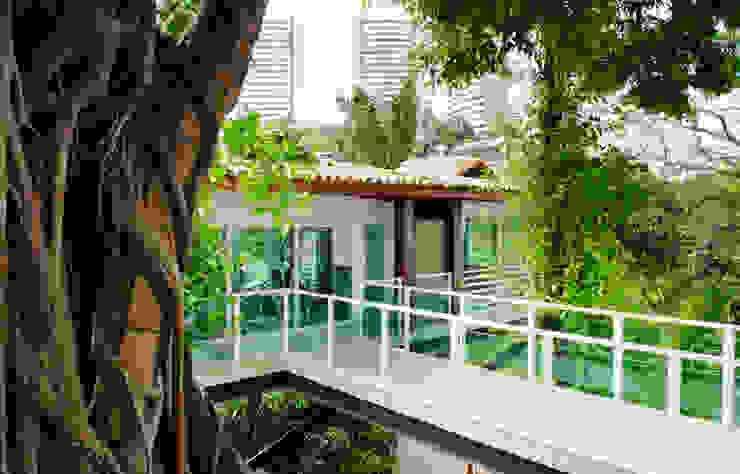 Caramelo Arquitetos Associados บ้านและที่อยู่อาศัย