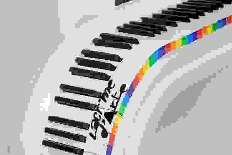 Music&Color di Lacrime D'arte