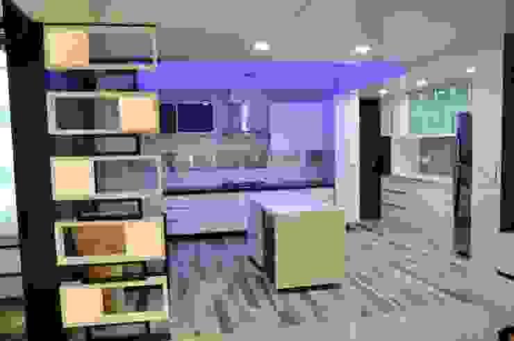 Kitchen units by malvigajjar