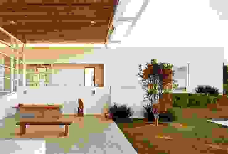 Casas de Reinach Mendonça Arquitetos Associados