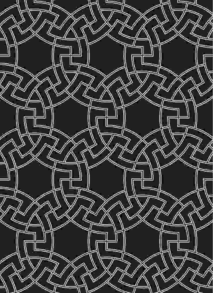 MICA Zen - Black Luxury Range: modern  by Mica Gallery Ltd, Modern