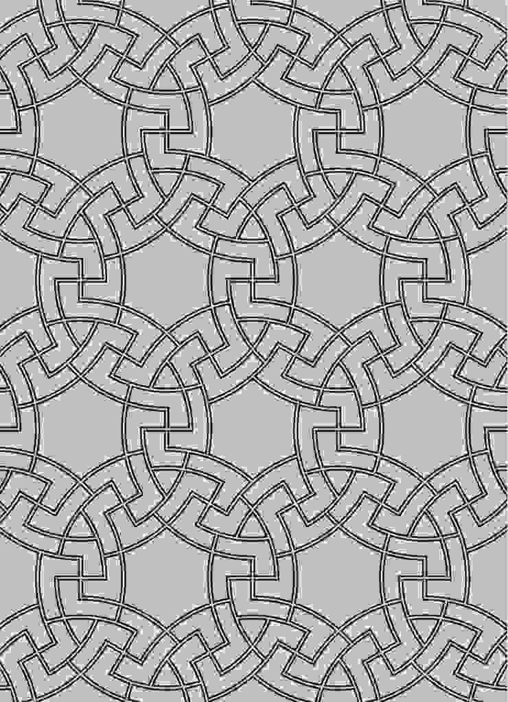 MICA Zen - Grey Luxury Range: modern  by Mica Gallery Ltd, Modern