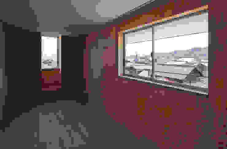 尾道の家 家 の Studio Noa