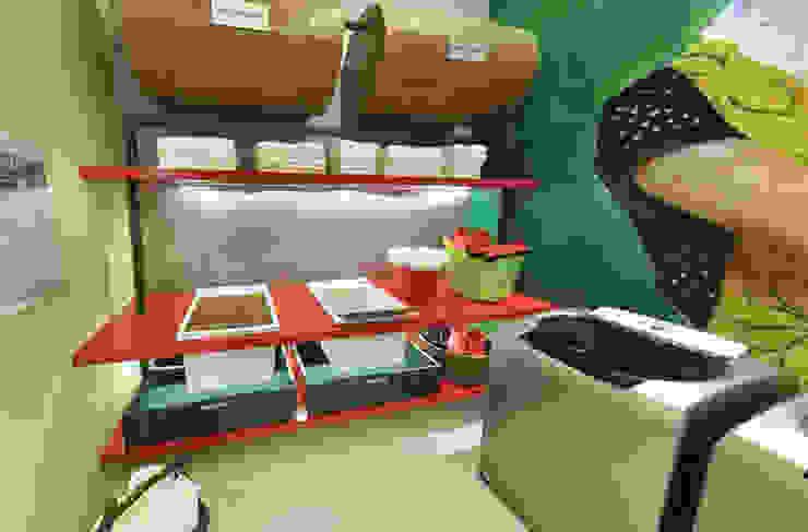 Rozânia Nicolau Arquitetura & Design de Interiores Cucina moderna