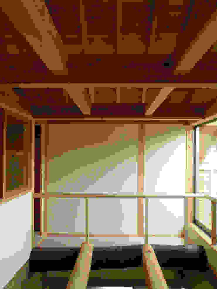 能勢のいえ クラシックデザインの 多目的室 の 広渡建築設計事務所 クラシック