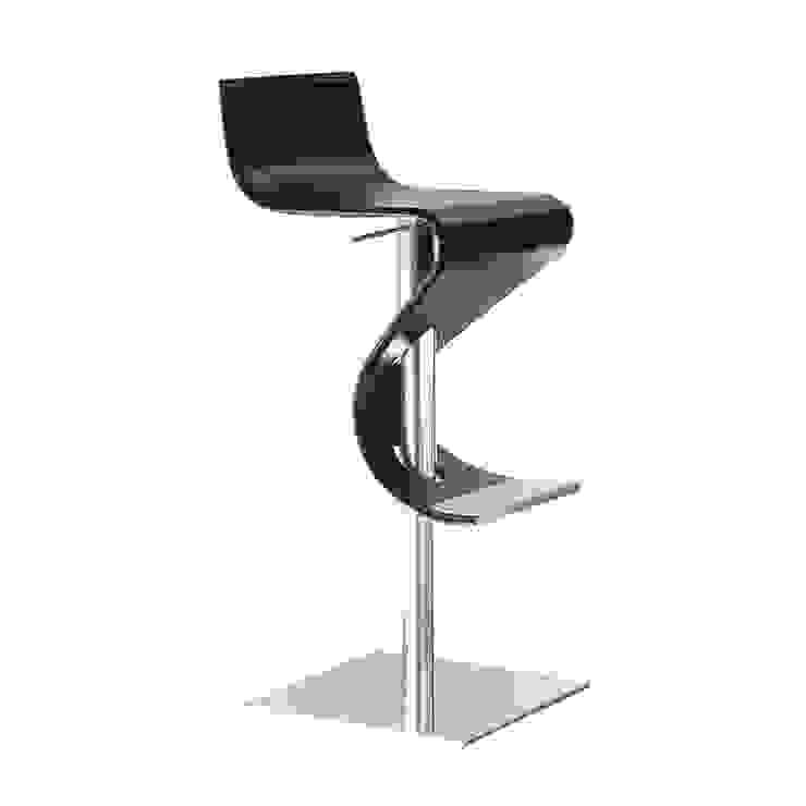 Tampa Stool di www.sedie.design Moderno