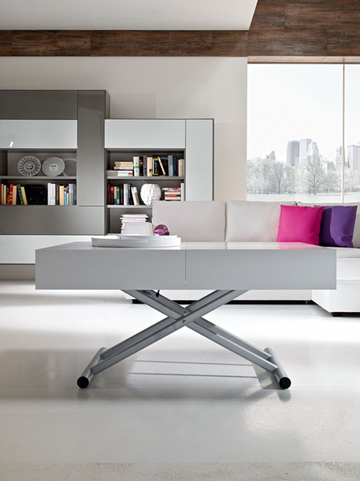 Itaca Table di www.sedie.design Moderno