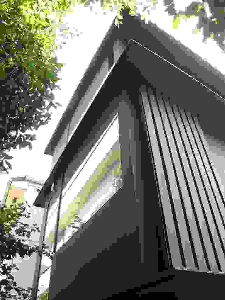 小鉄 の 川口通正建築研究所