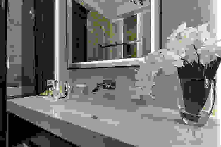 Klassieke badkamers van homify Klassiek