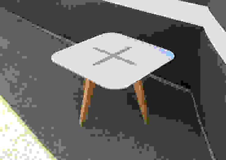 Table basse LÉA par Nicolas Abdelkader_Studio NAB par NAB Design Minimaliste