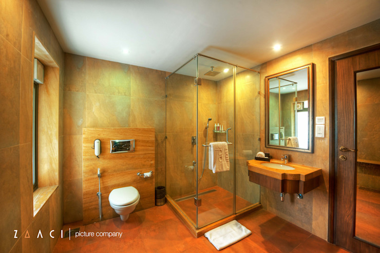 Bathroom 1 Hotels by Zaaci Picture Company