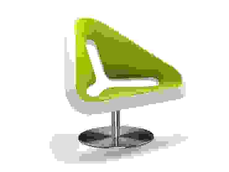 IXY chair di Jan Ctvrtnik