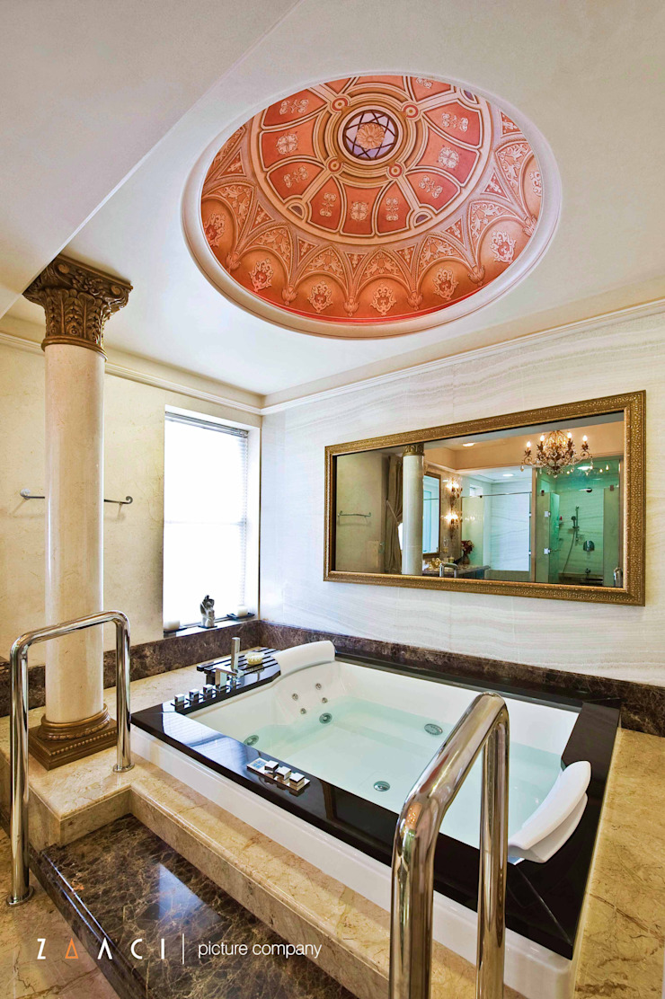 The Bathroom Rooms by Zaaci Picture Company