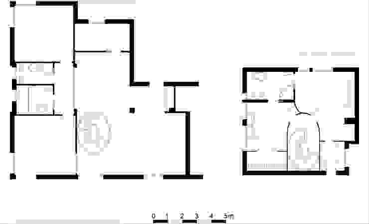 Attico A di Pier Maria Giordani Architetto Moderno