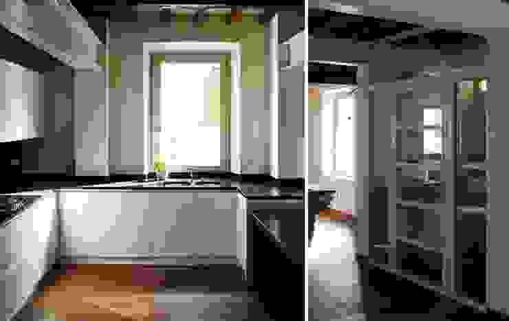 Casa Manconi Case moderne di Pier Maria Giordani Architetto Moderno