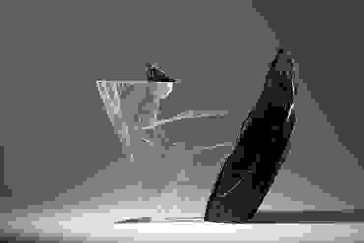 Arte de estilo  por Mineral Design - Aurélie ABADIE + SAUQUES Samuel,