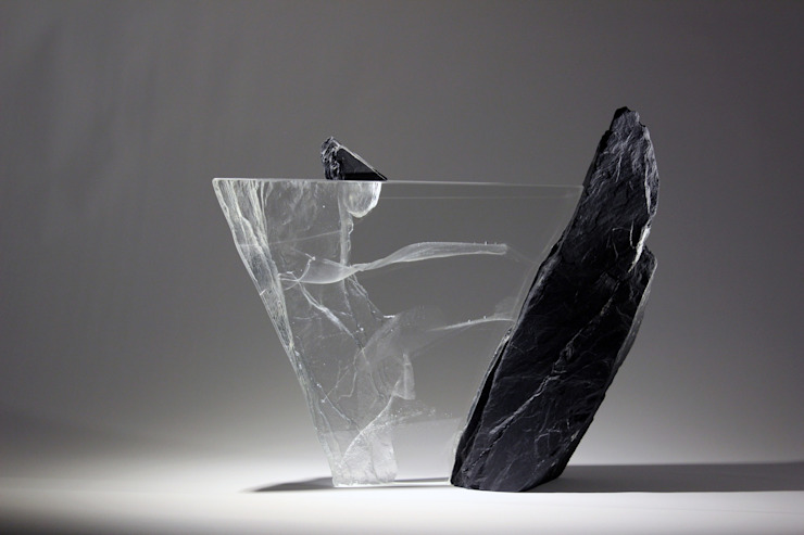極簡主義  by Mineral Design - Aurélie ABADIE + SAUQUES Samuel, 簡約風